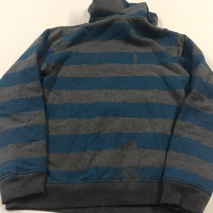 Tony Hawk Shirts & Tops - TONY HAWK Full Zip Fleece Jacket Shirt Boys XL